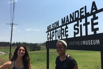 Full-Day Mandela Capture Site Tour from Durban