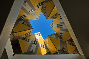 Private Rotterdam Architecture...