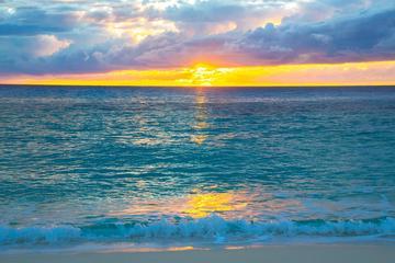 Bahamas Sunset Cruise from San Salvador