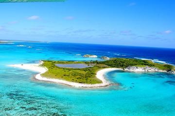 Escursione privata a High Cay sull'isola di San Salvador