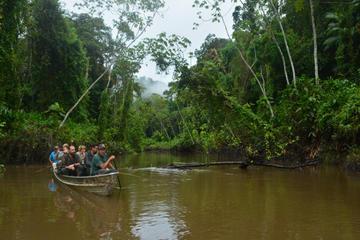 9-Day or 11-Day Guyana Burro Burro River Trip