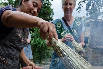 Recorrido de día completo de la tortilla: Alimento para el alma