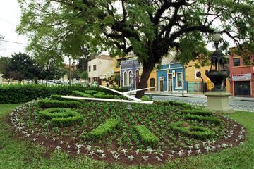 City tour privado de Curitiba: parques e Cidade Velha