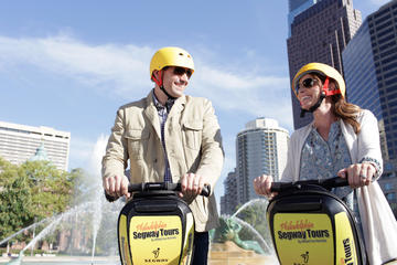Full City Segway Tour