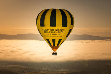 Brisbane or Ipswich Hot Air Balloon Flight from Ipswich