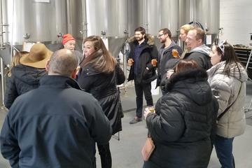 Book Milwaukee Brewery Tour on Viator