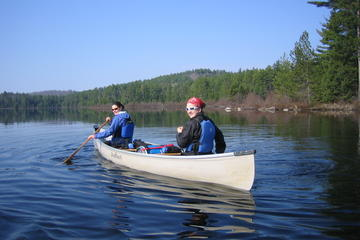 Book 4-Day Algonquin Park Canoe Trip on Viator
