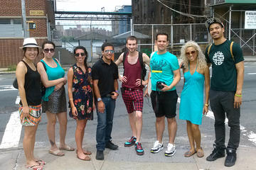 Best of Brooklyn Walking Tour in Williamsburg
