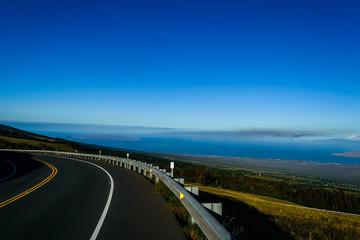 Maui Haleakala Self Paced Bike Tour