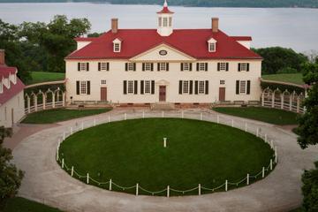 Excursão privada: Mount Vernon de...