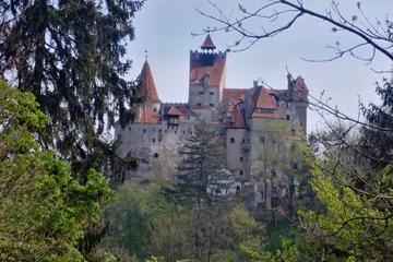 2-Day Transylvania Culture Trek from...