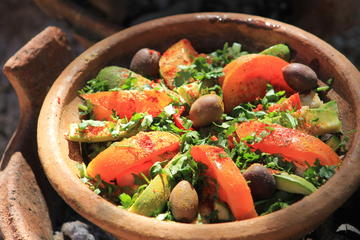 7 Day Moroccan Culinary Tour