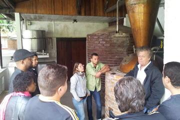 Rio de Janeiro Small-Group Cachaca Distillery Tour