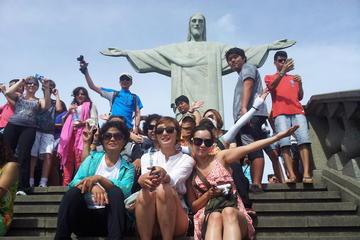 Small Group Tour in Rio de Janeiro