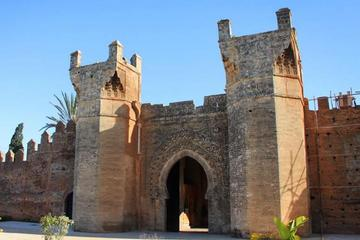 Full-Day Private Tour to Rabat from Casablanca