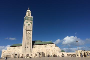 Visita guiada privada de Casablanca
