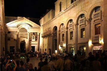 Balade-dégustation de vins à Split