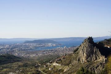 Half-Day Klis Tour from Split