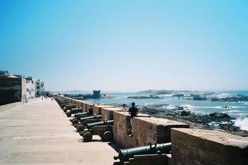 Marrakesch nach Essaouira - Tagesausflug