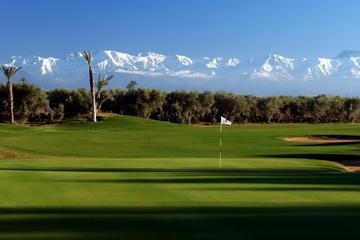 Private Return Golf Transfer in Marrakech
