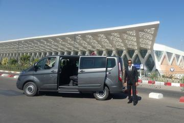Private Transfer from Marrakech Hotel or Airport to Essaouira