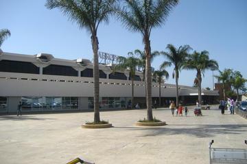 Transfert à l'arrivée ou au départ à l'aéroport de Casablanca