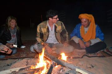 2-Days Group Tour to Zagora Sahara Desert from Marrakech