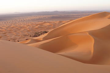 3-Day Group Tour to Merzouga, Sahara Desert from Marrakech