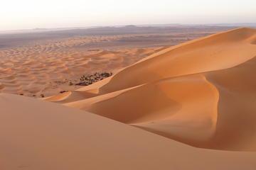 Excursão em grupo de 3 dias para Merzouga, Deserto do Saara, saindo...