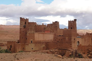 Visite privée: Casbahs marocaines au...