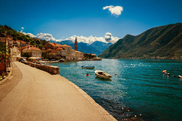 Montenegro 8 Day Tour & Photo Workshop