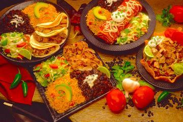 Excursão gastronômica em Guadalajara