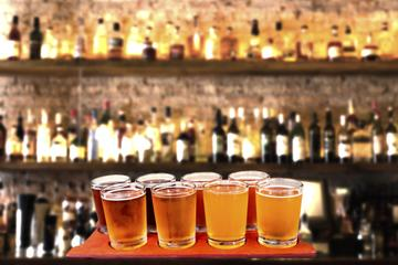 Balade-dégustation de bière à Bucktown et Wicker Park