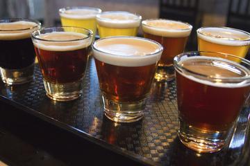 Excursión para conocer la elaboración de cerveza y el bacon en...