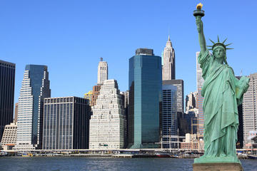 14-Day Northeast Excursion: Tour New York, Cape Cod, Niagara Falls and New England