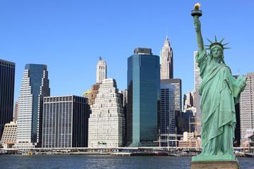 14-Day Northeast Excursion: Tour New York, Cape Cod, Niagara Falls...