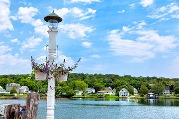 3-Day Boothbay Harbor Trip from...