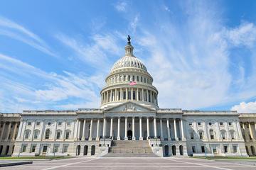 4-Day Washington DC and Mount Vernon Tour During 2017 Presidential...