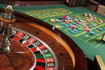 Mohegan Sun High Stakes Casino Day Trip