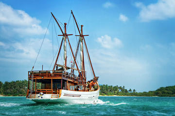 Ganztägige Samui Island Bootstour