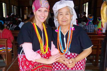 Private Tour: Full-Day Authentic Hill Tribe Villages in Chiang Mai