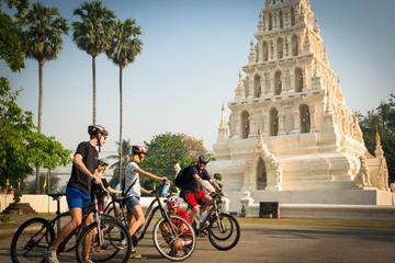 自転車によるベスト オブ チェンマイ
