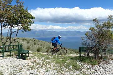 """4-Day Mongolia Mountain Bike Odyssey Tour"""""""