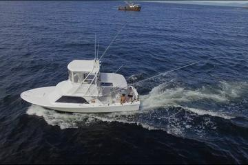 All-Inclusive Deep Sea Fishing Day Trip in Costa Rica