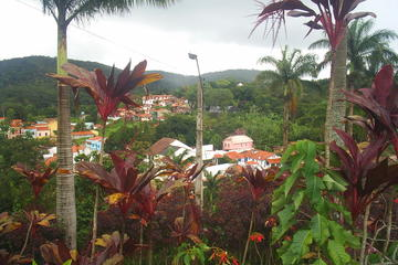 Full Day Mountain Tour of Guaramiranga