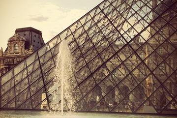 ルーブル美術館小グループツアー