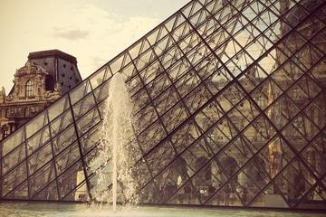Louvre-Besuch in einer kleinen Gruppe
