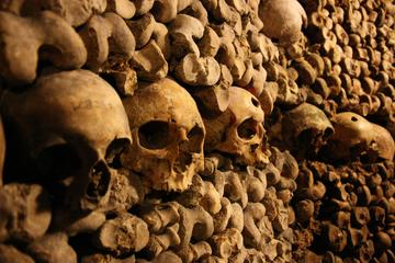 Catacombs Skip-the-Line Small Group...