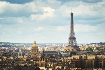 Viator Exclusive giver VIP-adgang til Louvre, Eiffeltårnet og Notre...