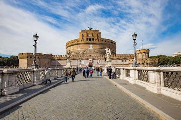 Ancient Rome Treasures Walking Tour: The Borgia Family and its Secrets